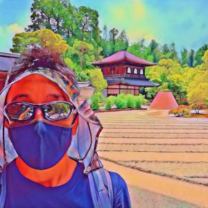 【京都観光のいま】銀閣寺の現在の様子
