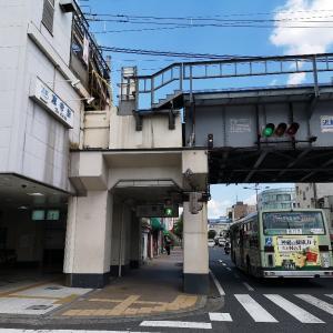 京都散歩・コース7【東寺・京都水族館】