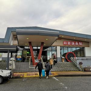 山代・和倉温泉ツアー3日目【前半】♪