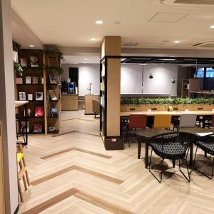 【新大阪】最大12時間1000円のネカフェを利用してみました