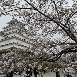 春の会津・大内宿・日光と会津鉄道ツアー・1日目♪