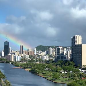 ハワイ旅行記〜Waikiki編〜