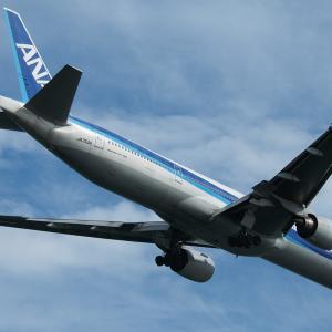Boeing 777-381 JA753A
