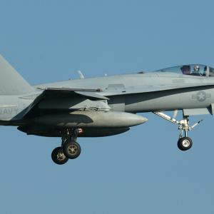VFA-192 NF-313 -02