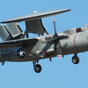 VAW-115 NF-602