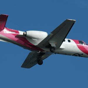 Cessna 501 JA8493