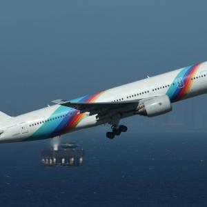 Boeing 777-289 JA007D