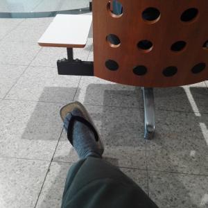 千歳空港送迎係r01.07.25