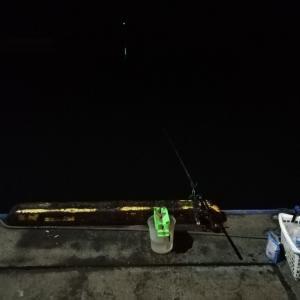 余市川河口漁港と余市港 r01.08.16