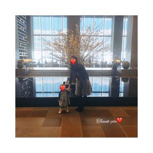 【♡ご感想&着画♡アマン東京で着て頂きました】