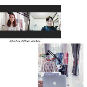 DOUDOU認定千葉県八千代市アトリエ中村響子先生とオンラインレッスン講座