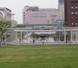 北九州市にポケモンマンホール『ポケふた』が登場