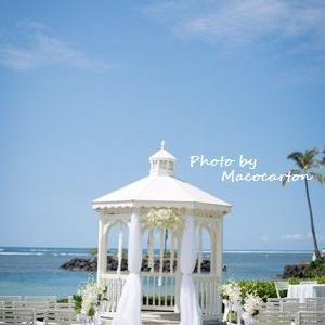 ハワイの空と古き洋館と♡♡♡