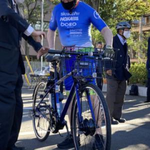 自転車で楽しく登ろう赤城山