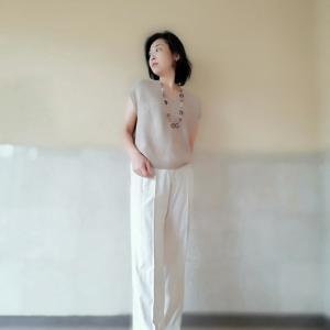 『白い服』の選び方で印象を変える裏技