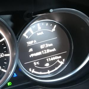 燃費を伸ばし交通安全にも繋がる