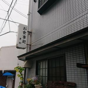 生そば 更科@駒川中野