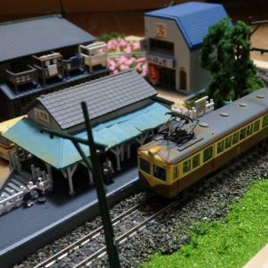 富井電鉄からの譲渡車
