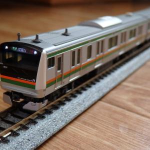 KATO E233系3000番台 東海道線・上野東京ライン