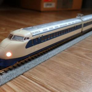 KATO 0系2000番台 東海道・山陽新幹線