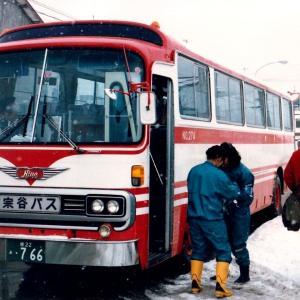「冬はともだち号」と客車急行「天北」の思い出
