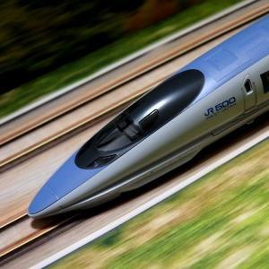 TOMIX 500系7000番台 山陽新幹線 こだま