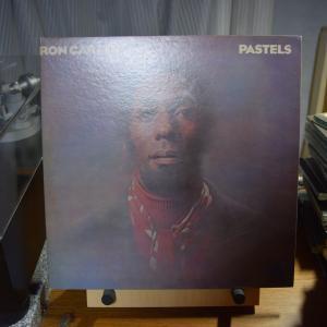 Pastels/Ron Carter