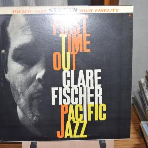 First timeout/Clare Fischer