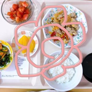 最後の昼食
