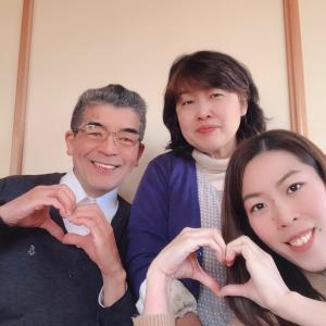 ♡両親入籍記念日♡