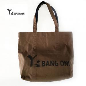 Y's BANG ON![ワイズ バングオン]のキャンパス生地トートBAG