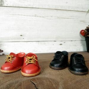 ソランちゃんの靴新色★