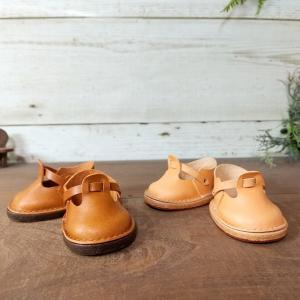 ソランちゃんの靴、新作!