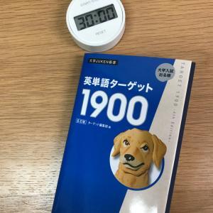 ゆる〜っと、英語の勉強を初めました!