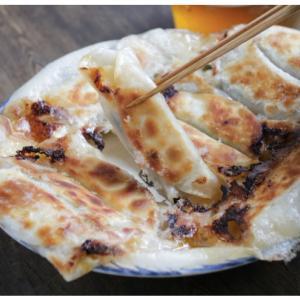 【レシピあり】台湾の夜市で食べた「棒餃子」を再現してみました!