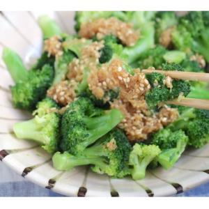 【レシピあり】ブロッコリーは温野菜で食べるのが正解♪