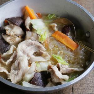 台湾人のおふくろの味