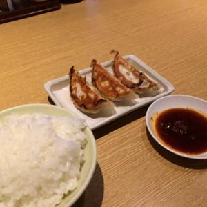 肉そばCサービスランチと醤油ラーメン  @ 「丸源ラーメン 垂水名谷店」