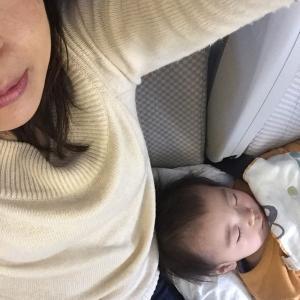 母子旅 息子1才2ヶ月 沖縄編 2泊3日