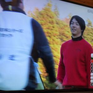 もういっそ、日本のゴルフは男女混合で。 It 's good to have a mix of men and women.