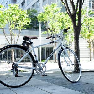 自転車でゴルフに行きたい Fun to golf by bicycle