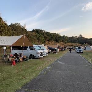 イベントキャンプ in 志摩オートキャンプ場 その2