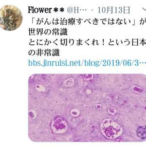 癌は治療すべきではない!が世界の常識とにかく切りまくれ!という日本の非常識!ガンはただの【できもの】体調をよくすれば自然に消える!手術・放射線・抗癌剤とやると死ぬことになる【ガン無限増殖論】は嘘
