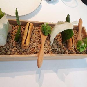 素材(特に野菜)の良さを十分に引き出した料理に大満足!「プレヴナンス (Prévenance)」(青山/フレンチ)