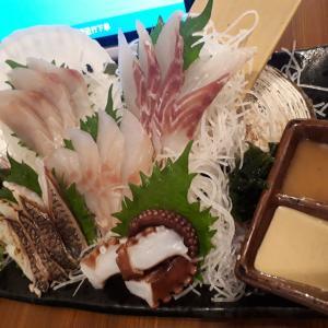 綱島で地元の海の幸尽くし!「綱島漁港」(綱島/海鮮料理)