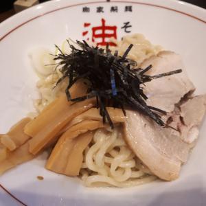 仙台で自家製麺の油そば!「自家製熟成麺 萩ノ宮」(仙台/油そば)