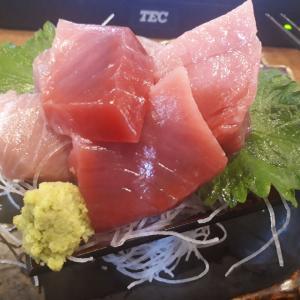 仙台の海鮮系居酒屋で、魚を中心に食い倒れ!「ぼんてん漁港 勾当台店」(仙台/居酒屋)