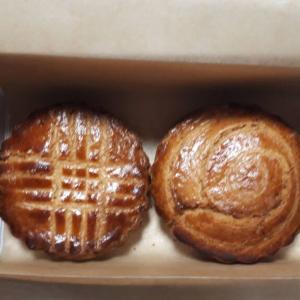 白金高輪でガトーバスクとケーキ×3をお買い上げ!「メゾン・ダーニ (MAISON D'AHNI)」(白金/ケーキ)