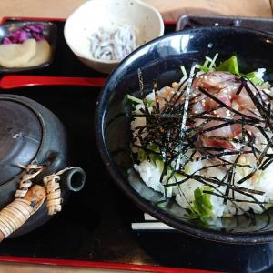 熱海で地元の名産の金目鯛(時価)!「囲炉茶屋」(熱海/海鮮料理)