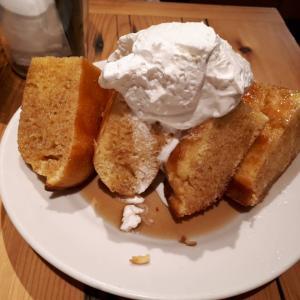 横浜でボリュームたっぷりのホットケーキ!「HOUSE MADE 横浜ジョイナス店」(横浜/カフェ)